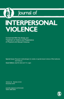 chronic fatigue syndrome, fibromyalgia, female survivors, domestic abuse, Journal of Interpersonal Violence, University of Birmingham, Warwick, research