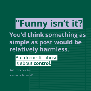 Citizens Advice, research, domestic abuse, perpetrators, intercepted post, BEIS, Addess and Collect, addresses revealed, ICO