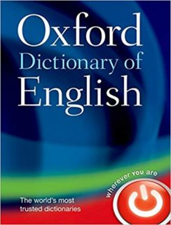 OUP, Oxford Dictionary of English, offensive, derogatory, definition of woman, petition, open letter, change needed