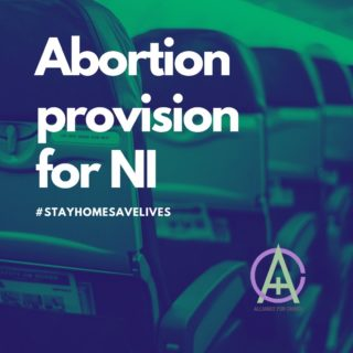 RCOG, FSHC, Alliance for Choice, abortion, Northern Ireland, COVID-19, petition, two pills, home medication, proper contraception, CEDAW
