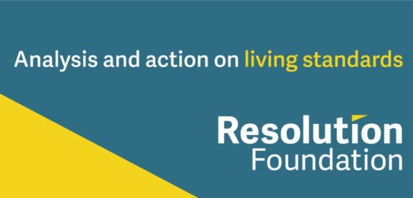 Resolution Foundation, report, Risky business, women, health risks, low-paid, young people, lost jobs,COVID-19, need focus