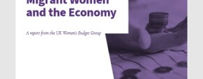 Migrant women, COVID-19 and unfair laws