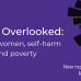 Young women, poverty and non-suicidal self-harm