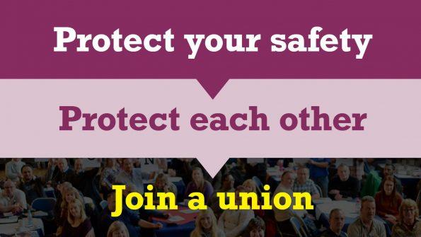 Angela Rayner MP, Boris Johnson, speech, 10 May 2020, return to work, Coronavirus, pandemic, safety at work, join a union