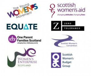 radical rethink, women, the Scottish economy, after Covid-19, nine principles, equality, Engender, Close the Gap
