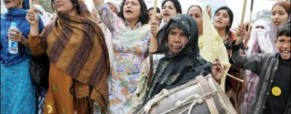 Co-founder of women's rights foundation in Pakistan shot dead
