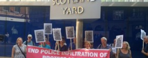 Police tricks: victims call for people's inquiry