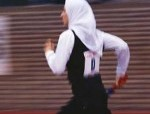 Muslim women in Kansas take fitness and religion seriously