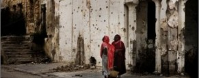 New constitution heralds progress for women's rights in Somalia