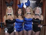 Anger at proposed opening of Manchester Playboy club