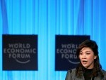 World Economic Forum agrees on importance of women's education and leadership