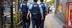 Japanese police get lessons in responding to sexual assault