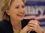 Clinton meets Israeli opposition leader, Tzipi Livni, for talks