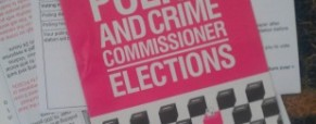 Women: choose your Police and Crime Commissioner