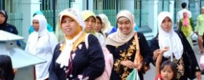 Indonesian health guidelines may encourage FGM/C