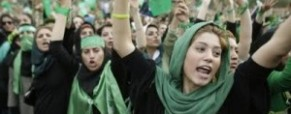 UK criticizes Iran over arrests of female activists