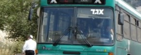 Segregated buses approved in Israel