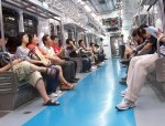 South Korea tackles subway groping with women-only carriages