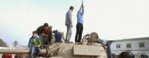 The west – backers of freedom or big business in new Arab order?