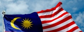2012 Olympics see Malaysia's first female flag bearer