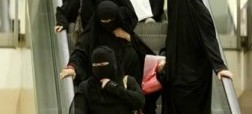 Too many single women in Saudi Arabia