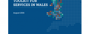 New toolkit for women's services in Wales