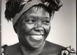 Kenyans mourn Wangari Maathai, 'Tree Mother of Africa'