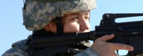 Pentagon to allow women on front line