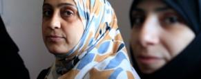 Better support needed for women seeking asylum