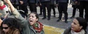 For Egypt to be free, Egyptian women must be free