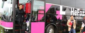 HeForShe on a university tour