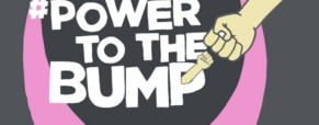 Power to the bump