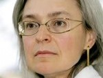 Police arrest suspected killer of journalist Anna Politkovskaya