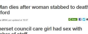 BBC's vocabulary letting women down