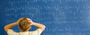 The absence of women in maths careers: women's choice?