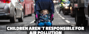 Join the battle for clean air