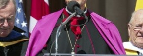 Catholic institutions sue Obama administration over contraception mandate