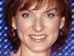 Fiona Bruce attacked for wearing glasses to read news