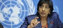Pillay: Security Council letting peoples down