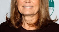 Gloria Steinem calls for Playboy program boycott