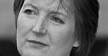 Harriet Harman marks 30 years in parliament