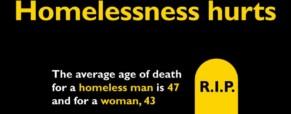 Shocking homelessness figures