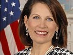 Republican candidate Bachmann contradicts appeal to protect American mothers