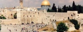 Scottish woman killed in Jerusalem blast