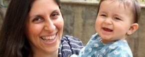 Vigil for Nazanin Zaghari-Ratcliffe