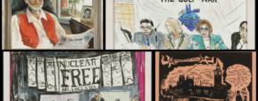 Exhibition: Margaret Glover in Bradford
