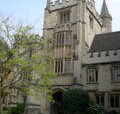University applicant 'rejects' Oxford