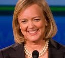 Billionaire boss Meg Whitman joins exclusive $1 salary club