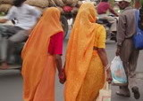 Why women run away in Mysore, India