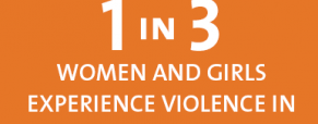 Going orange to end violence against women